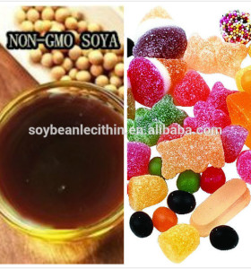 bakery food ingredients soy lecithin