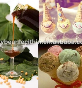 bakery food ingredients soya lecithin