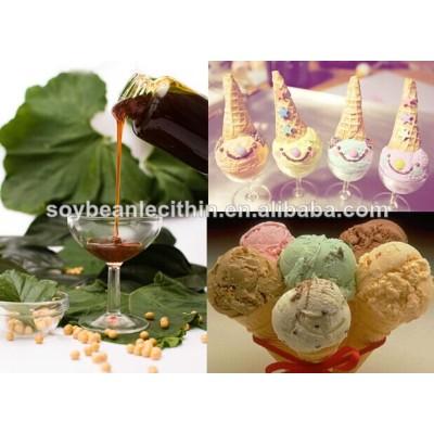 bakery food ingredients soya lecithin
