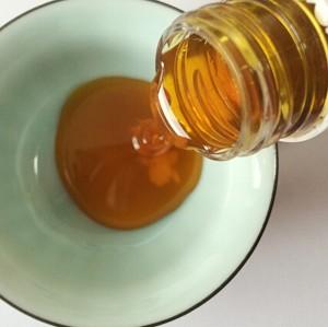 Factory offer transparent soya lecithin