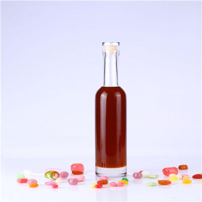 Transparent soya lecithin liquid