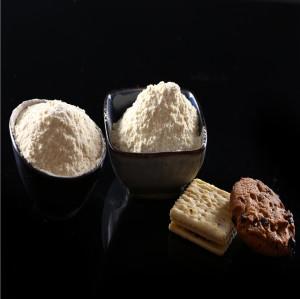HXY-PLW organic soybean lecithin powder