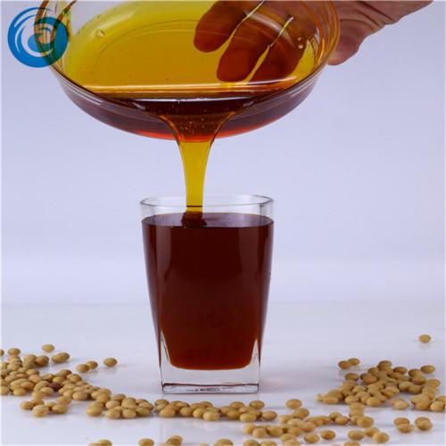 Halal ISO non gmo soya lecithin lecithin