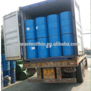 Natural Organic of Soy Lecithin Liquid from factory