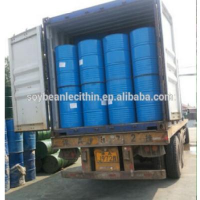 Orgánicos naturales de lecitina de soja líquido de la fábrica