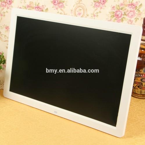 Hd Werbung 17 zoll digitaler fotorahmen werbung player hd display 13 21 5