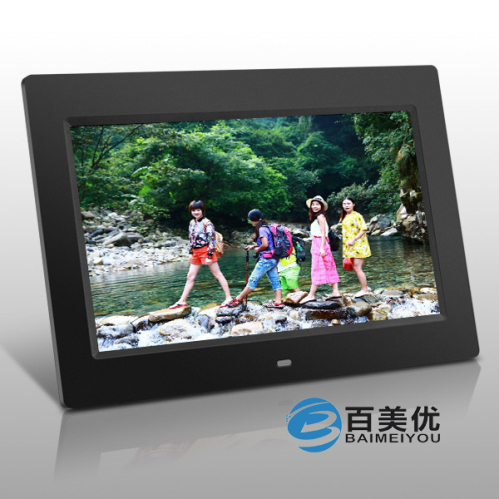 10 inch wifi digital photo frame digital screen multifunction