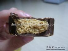 Chocolate machinery