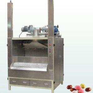 Chocolat coating plant