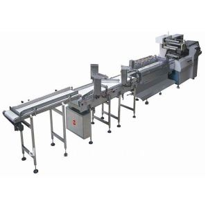 High-speed automatic  packing line