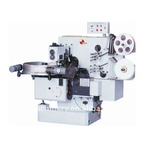 fast double twist packing machine