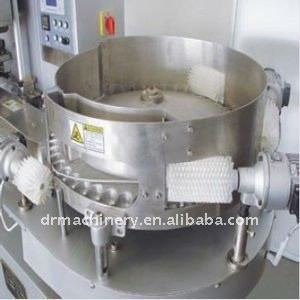 Drlp-150 Lollipop Single Twist Packing Machine