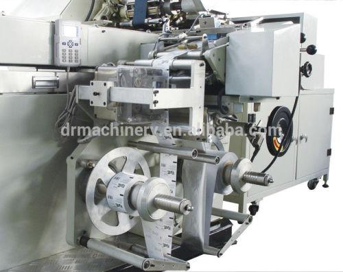 DZJ-2000 Stick packaging machine