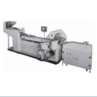 candy roll packing machine