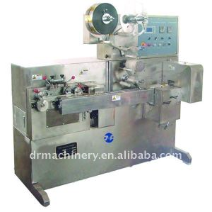 CUTTING&PILLOW WRAPPING MACHINE