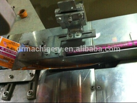 Candy packing machine