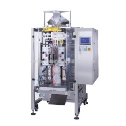 Vertical packing machine