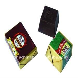 DZB-280III Chocolate Fold Packing Machine