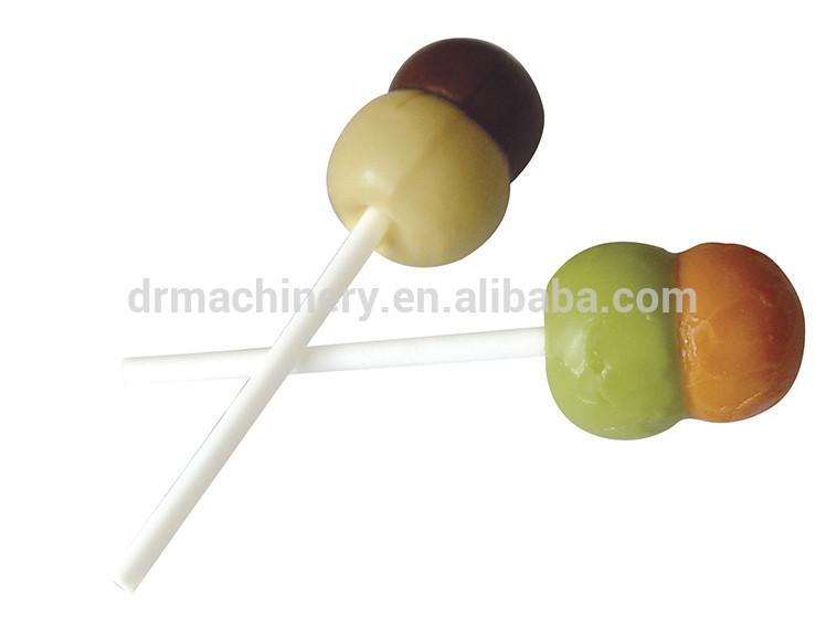 lollipop mould