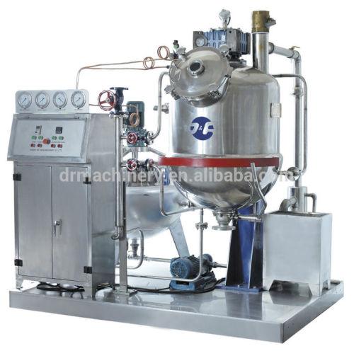 servo motors toffee making machine