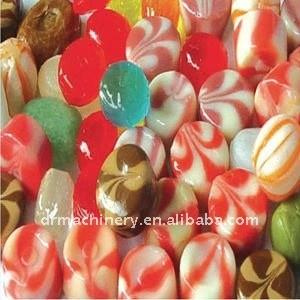 Candy machinery