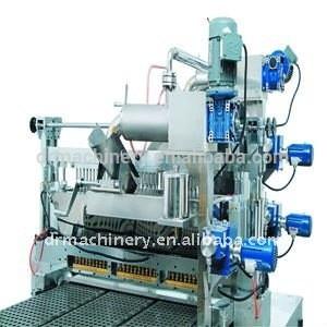 Simple hard candy making machine