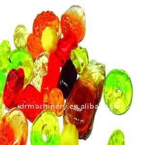 Starch jelly candy machine
