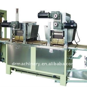 SM-16000 STARCH JELLY CANDY PRODUCTION LINE