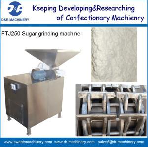 Simple sugar mill