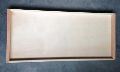 starch mogul tray