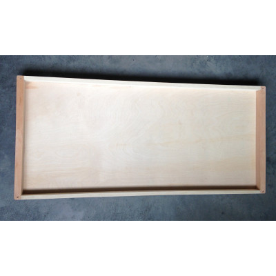 Sm-17000 Starch Wooden Tray