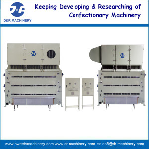 starch conditioning machine