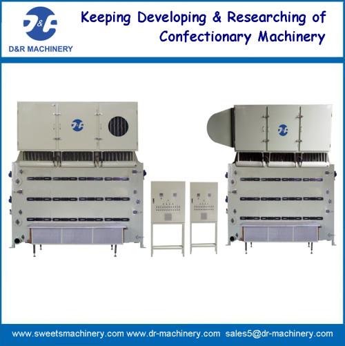 starch conditioning machine