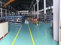 Ningbo D&R Machinery Co.,Ltd.