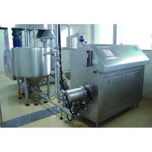 Turbo mezclador