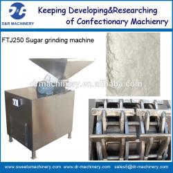シンプルな砂糖研削盤