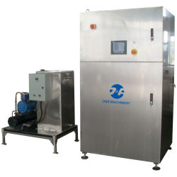 çikolata temperleme makinesi