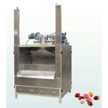 Chocolat máquina de recubrimiento
