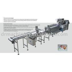 Высокоскоростной автоматическая подача упаковка линии