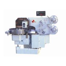 Dr-st800 simple giro de la máquina de embalaje