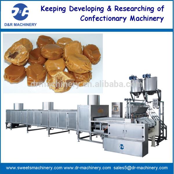 D&r şekerleme yapma makinesi