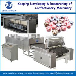 automaitc linea di produzione della caramella