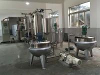 Ningbo D&R Machinery Co. ltd