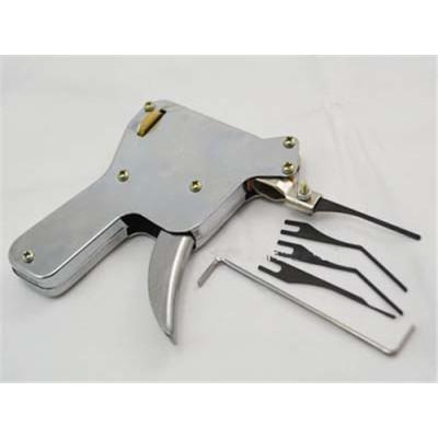High quality locksmith tool pick lock gun for EAGLE manual pick gun wholesale