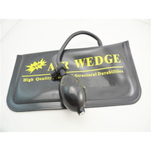 high quality thicken larger air wedge bag