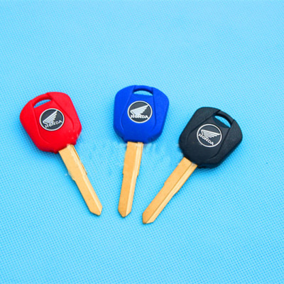 for car and motorcycle for honda motocyle key shell