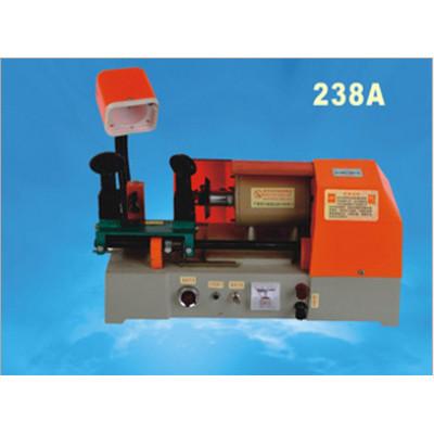 238A locksmith key machine.locksmith tools.12v battery car/door/house/factory key cutting machine.