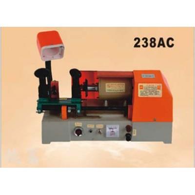 DC &AC key duplicate machine 238AC key cutting machine used car key copy machine