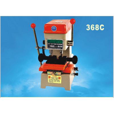 368C New Automatic Car Key Cutting Machine, Key Cutter,Key Duplicator
