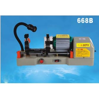 220v/50hz model 668B key cutting machine.key abloy machine.key machine manufacturing machine